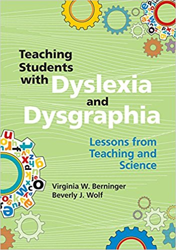 case studies for teaching students with dyslexia Research section the effectiveness of teaching strategies for students with dyslexia based on their preferred learning styles the study reported.