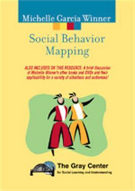 SpEd - DVD (Social Behavior Mapping)